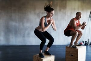 Adult-Sport Conditioning