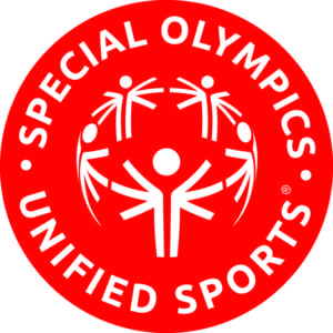 Special Olympic Athletes