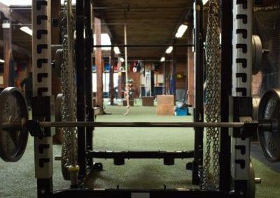 squat-chains