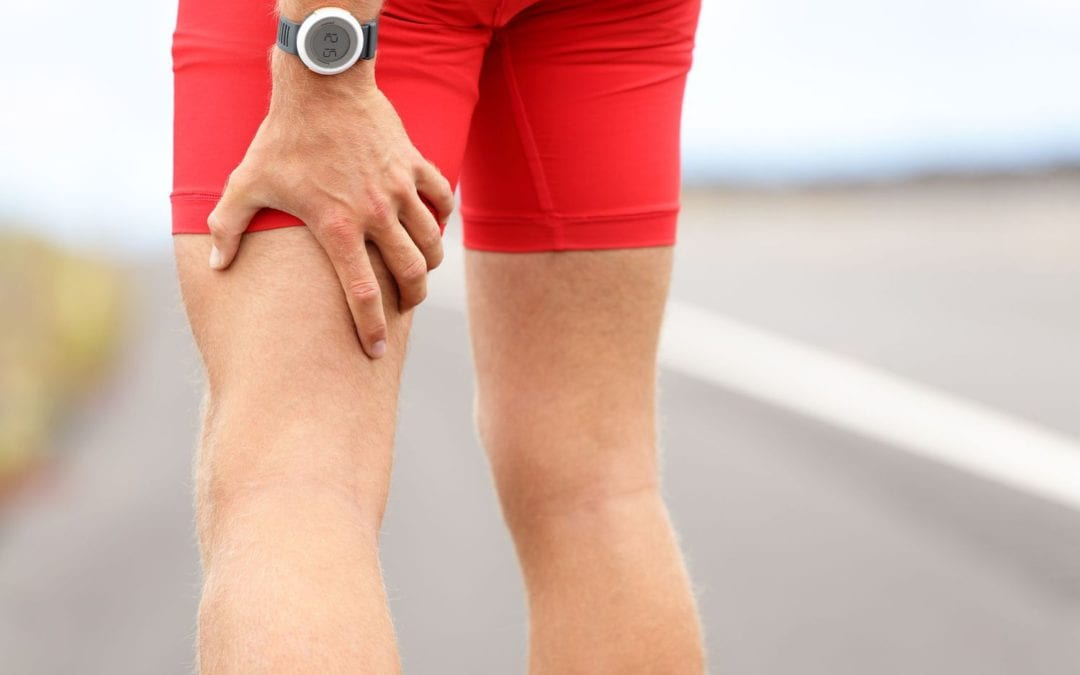 The Most Common Causes of Hamstring Injuries