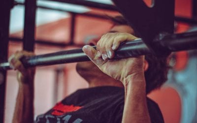 10 Fitness Exercises That Will Improve Your Work Performance and Decrease Your Risk for Injury