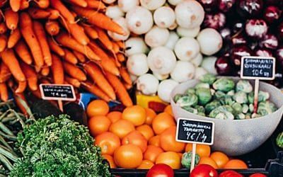 Is Organic Produce worth it? Here's When It Makes a Difference